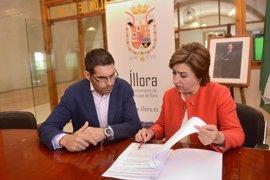 La cesión del antiguo instituto Diego de Siloé a Íllora dará un importante empuje sociocultural