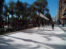 Alicante se da a conocer a medios de Irlanda del Norte