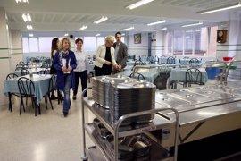 La Cocina Económica atiende a cerca de 2.000 personas