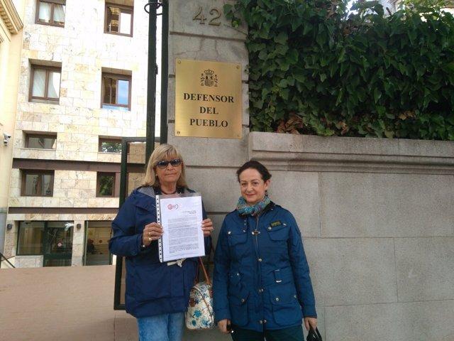 Federación de Empleadas y Empleados de los Servicios Públicos (FeSP) de UGT