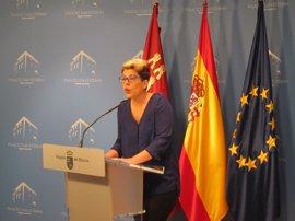 López Miras cambia una veintena de altos cargos en direcciones generales, entre ellos el SMS y Servicios Jurídicos