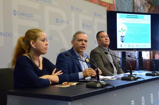 Nota De Prensa Y Fotografía: Open Space Encuentro