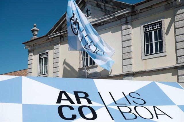 Resultado de imagen de ARCO vuelve a Lisboa para su tercera edición con un 22,5 % más de galerías