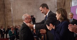 Un total de 18 Premios Nobel formarán parte de los jurados 2017 de los Premios Rey Jaime I