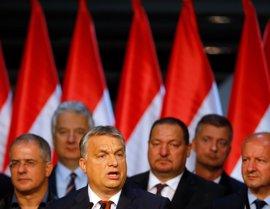 Hungría dice que mantendrá sus políticas contra la inmigración pese a las críticas de la Eurocámara