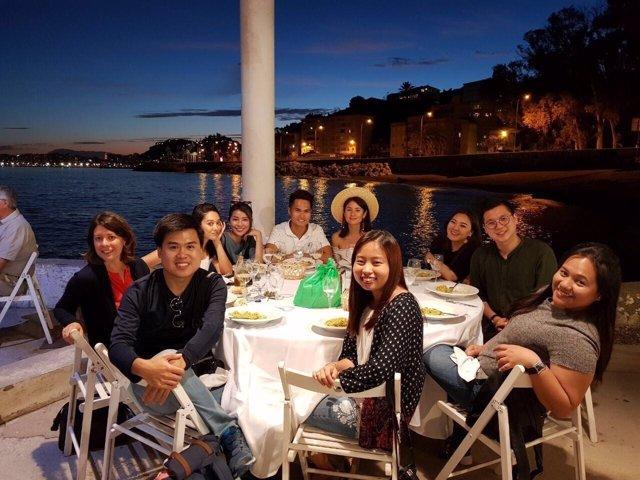 El Ayuntamiento De Málaga Informa: Málaga Se Promociona En El Sudeste Asiático D