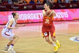 España se mide con Polonia y China para empezar a preparar el Eurobasket