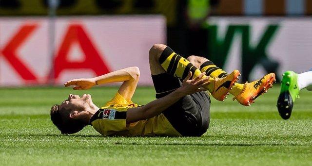 Julian Weigl (Borussia Dortmund)