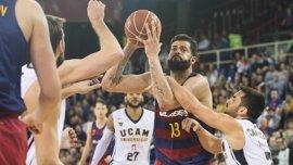 El Barça también rescinde a Faverani