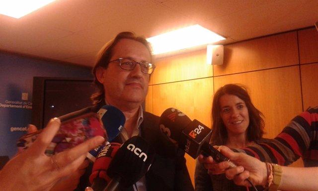 """Catalunya, """"desconcertada"""" por el encargo de Educación a la alta inspección sobr"""