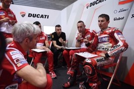 """Lorenzo: """"Para mí Le Mans es una pista mágica"""""""