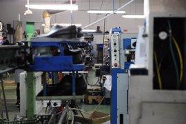El Gobierno autonómico impulsará medidas específicas de apoyo a la industria del calzado aragonés