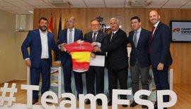 Málaga acogerá en tres sedes diferentes el Campeonato de España de Ciclismo Adaptado