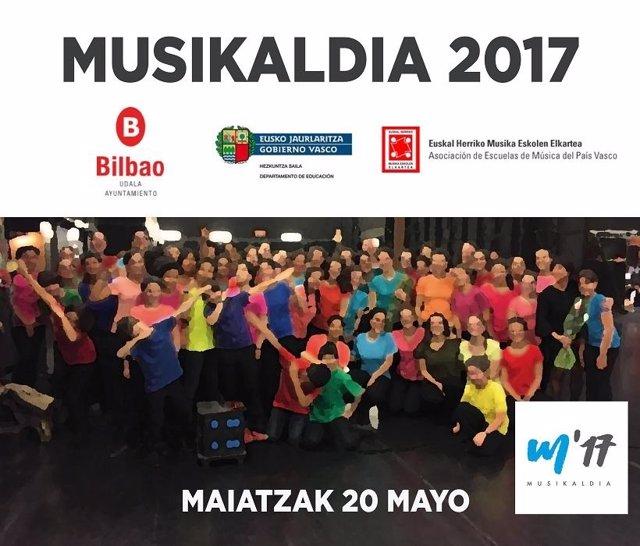 Musikaldia