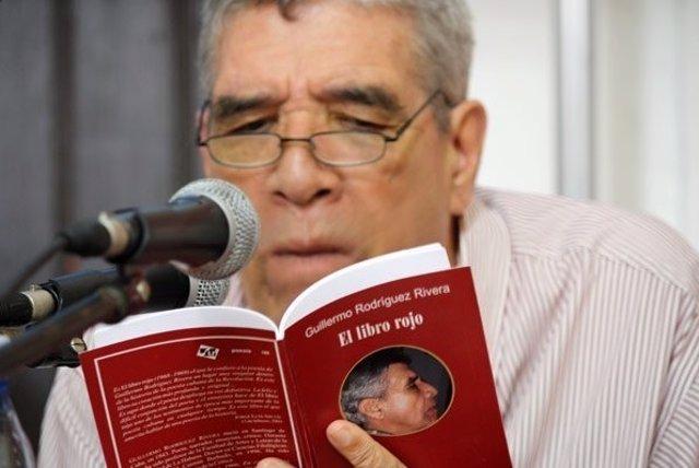 Guillermo Rodríguez Rivera