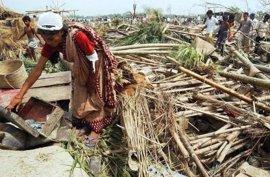 La mortalidad aumentará por los fenómenos meteorológicos causados por el cambio climático