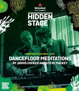 Dancefloor Meditations