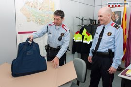 La Policía contará con 300.000 euros para chalecos antibalas