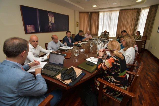 Consejo de Aguas de Cádiz
