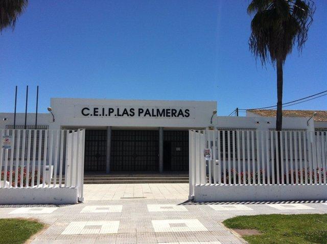CEIP 'Las Palmeras' de Los Palacios