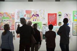 La exposición de los hermanos Brosmind cierra sus puertas con más de 4.200 visitantes