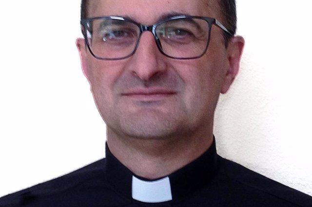 Antonio José España, nuevo provincial de los jesuitas