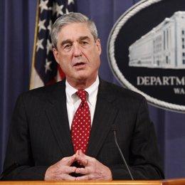 Robert Mueller, exdirector del FBI