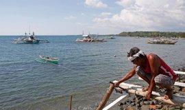 China fija con los países de la región el borrador de un código de conducta en el mar de China Meridional