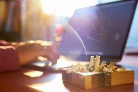 Así puede ayudarte el correo electrónico a dejar de fumar