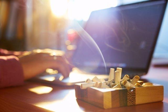 Fumar, tabaco