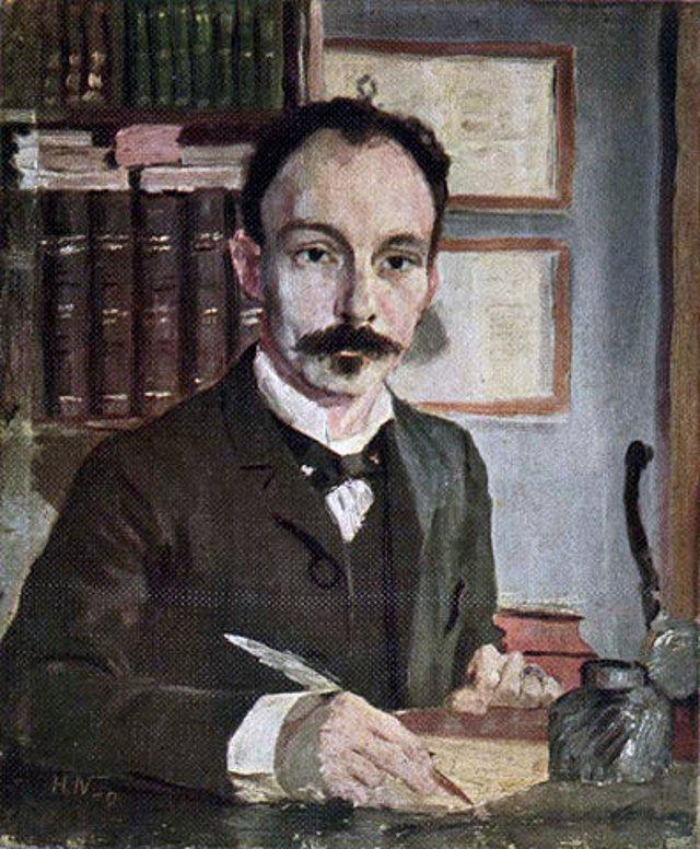 Martí escritor