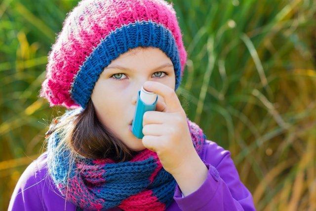 La contaminación del aire aumenta las posibilidades de desarrollar asma