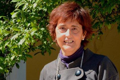 María Luisa Valle, nueva directora de la Escuela Nacional de Medicina del Trabajo del Carlos III