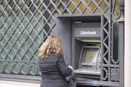 Liberbank aumenta cerca del 130% los créditos de consumo en el primer trimestre del año en Asturias