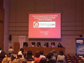 El Plan RefugiUM de la Universidad de Murcia, citado como ejemplo de buenas prácticas