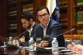 Pablo Rodríguez apuesta por construir un proyecto de isla en su carrera a la Secretaría General de CC en Gran Canaria