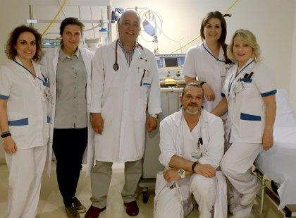 Los enfermeros que solicitan pruebas complementarias sin valoración previa de un médico mejoran el tiempo en urgencias