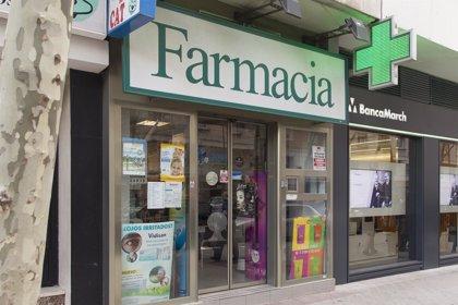 Los farmacéuticos denuncian que el aumento en España del número de farmacias no ha incrementado la facturación