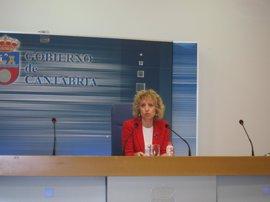 """""""Las organizaciones que no respeten los derechos humanos no tienen cabida en Cantabria"""""""