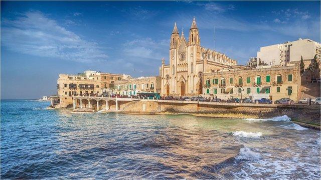 Imagen  de Malta