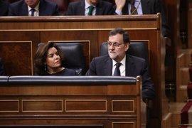El Gobierno emplaza a Puigdemont a llevar al Congreso su propuesta de referéndum