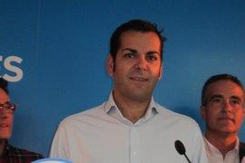 Requena se da como ganador en el PP de Jaén al presentar 479 avales de 862 compromisarios