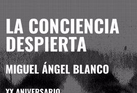 La Fundación Miguel Ángel Blanco presenta su web coincidiendo con el 20º aniversario de su asesinato