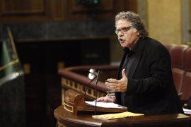 ERC insiste: Sólo apoyará la moción de censura de Podemos si hay referéndum catalán