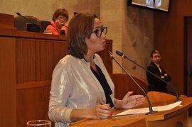 El Ejecutivo aragonés estudia la viabilidad de reclamar la indebida inmatriculación de bienes por la Iglesia