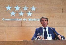 """Garrido cree que Cs sigue confiando en Cifuentes, """"que simboliza como nadie la lucha contra la corrupción"""""""