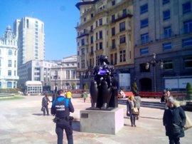 La criminalidad aumenta un 1,7% en Asturias durante el primer trimestre del año
