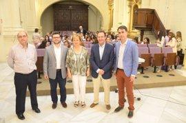 Cerca de cien profesionales sanitarios asisten a las XVII Jornadas Provinciales de Medicina de Familia de Jaén