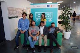 La Fundación Bit organiza el Emprenbit Tech Camp, una experiencia para acercar el emprendimiento a estudiantes