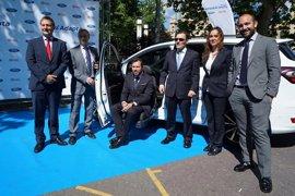 Personas con discapacidad podrán probar y asesorase sobre vehículos adaptados en los concesionarios Ford de Valladolid